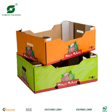 CARDBOARD BOX FOR FRUIT AND VEGETABLE FP201868