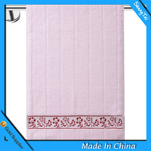 Solid Color Cotton Towels Importers In Europe