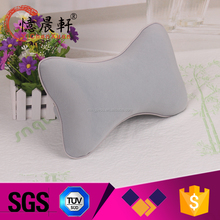 Supply all kinds of mould foam car cushion,washable neck pillow for car