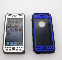 Waterproof Shockproof Dirt Snow Proof Case Cover for iphone5/5s, up to 2M waterproof diving depth