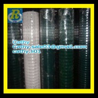 10 gauge galvanized welded wire mesh/welded mesh panel/welded wire mesh picture
