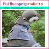 China wholesale keep warm plush soft Dog hoodie Coat