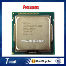 100% working Laptop Processors for intel I3 3220 CPU,Fully tested.