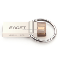 32GB Bulk otg usb flash drive, Promotional USB Stick For Gift, smartphone usb memory stick