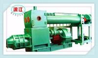 big fully automatic clay brick making machine