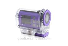 Full hd Sport Diving Video Sports WIFI Camera Wifi remote control Cam