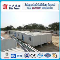 cheap mobile storage container house