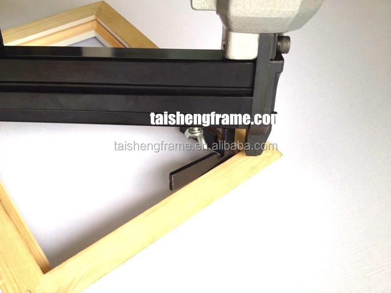 Meite Picture Frame V Nail Gun Underpinner - Buy V Nail Gun ...