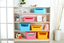 plastic kitchen storage baskets with lid,collapsible storage basket for home,heavy duty plastic baskets for vegetable/fruit