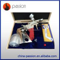 coating spray powder gun PF-E2000-7/H thermal spray machine oxygen and acetylene gun electric spray torch