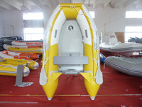 2015 Hot Sale Air mat floor Inflatable Boat ASD-250