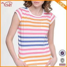 Mixed color casual design cheap t-shirt print machine