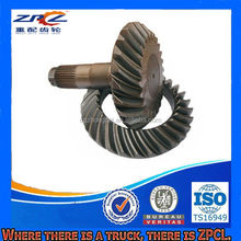 Truck Spare Parts Crown Wheel Pinion For Mercedes Benz (A346350 4139/2939/2239/2739/3539/3639 etc.)