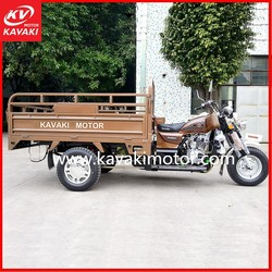 Guangzhou factory supply new promotion custom 3 wheel trikes/motorized tricycles packing CKD