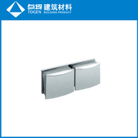glass clamp curtain wall