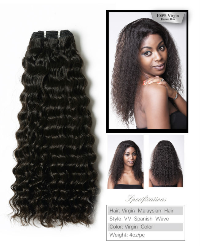Amazing Hot Selling 6 Inch Virgin Malaysian Curly Wavy Wholesale
