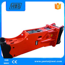 hydraulic breaker HMB1350 for JONYANG JYL210E/Y220E/JY230