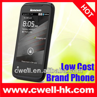 Lenovo A269 MTK6572M Dual Core Android 2.3 3G WiFi Smartphone
