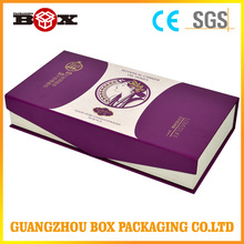 Popular high quality handmade decorative candle box