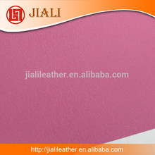 Export Handbag 1.5mm Thickness Pu Synthetic Leather Material From China
