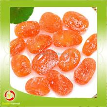 Natural fruit Dried Preserved Kumquat