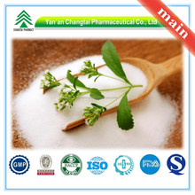 Manufacturer Supply GMP Certificate 100% Pure Natural Stevia extract powder