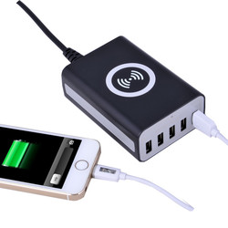 qi wireless charger for lenovo,usb charger module,best auto battery qi wireless charger