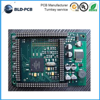 94V0 PCB Assembly electronic pcb design, FCC, EC Standard & Requirements for Consumer Electronic Products smt electronic pcb