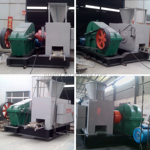 Reliable and unique design ball briquette machine With Best Quality