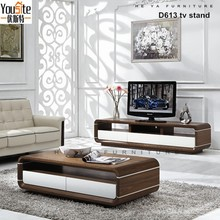 luxury modern wood tv stand
