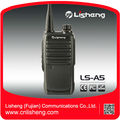 Bolsillo venta caliente LS-A5 sistema de intercomunicación inalámbrica