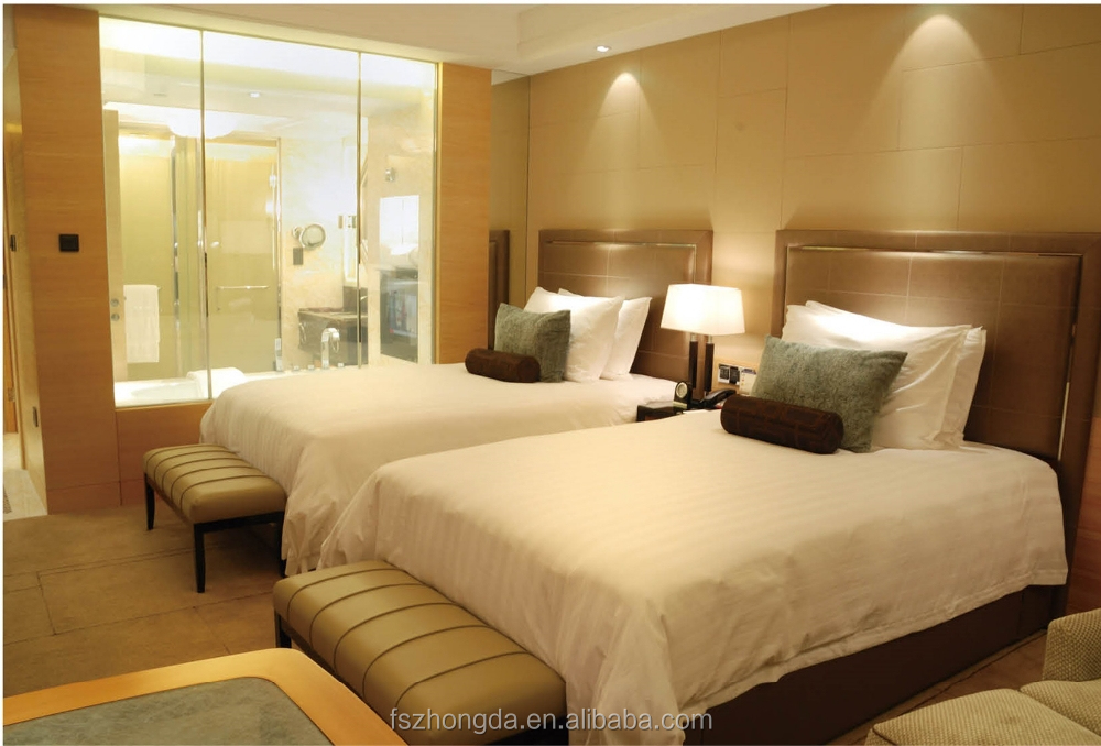 Double Bed Bedroom Sets : Double Bed Modern Hotel Furniture Of Bedroom Set - Buy Used Hotel ...
