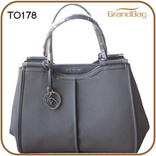 Women leather bag guangzhou leather bags fashion women leather tote bag