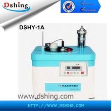 DSHY-1A Petroleum Products Oxygen Bomb Calorimeter
