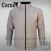Top quality waterproof promotional keep warm classic polar fleece jacket