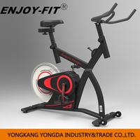 2015 Hot sale Sport equipment exercise fitness bike/body fit exercise bike/spinning bike