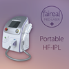 Ipl Beauty Salon Equipment Hair Removal Spider Veins Removal Beauty Spa Unit