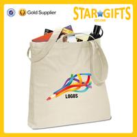online shopping wholesale soft portable cotton fashion girls shopping bag