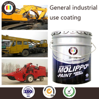 Tractor agricultural machinery enamel paint choose colour