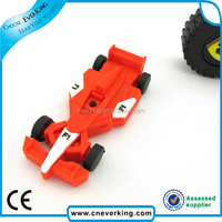 Cheap pvc usb flash drive car shape design pendrive for promotion gift