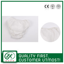 Factory supply nonwoven panties with high quality