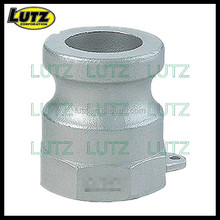 Resin Casting concrete paddle mixer High chrome steel casting Lost Wax Casting