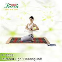 High qaulity Jade infrared heating mattress , far infrared negative ion mattress