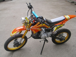 2015 new type 125CC dirt bike for sale with CE