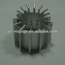 High quality CNC metal rapid prototype ,custom CNC rapid prototyping manufacturer in Shenzhen
