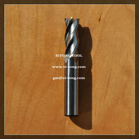 DIN844 Parallel Shank End Mills