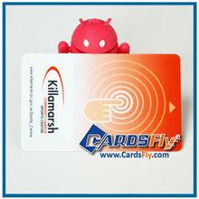 tarjeta de iC