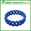 Hot Selling Durable High Quality Custom Deboss Silicone Wristband