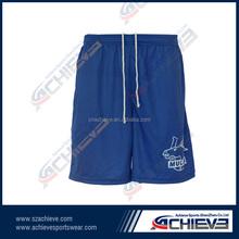 Fashion custom design basketball wear and short