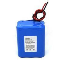 OEM battery 12v 5200mah rechargeable lithium lon batteries for Solar lighting,LED light